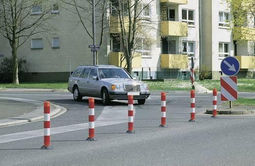 Leitzylinder Straße Beispiel