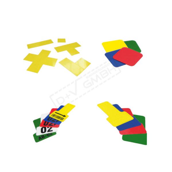 Produktbild Stellplatzmarkierungen